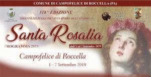 Santa Rosalia 2019